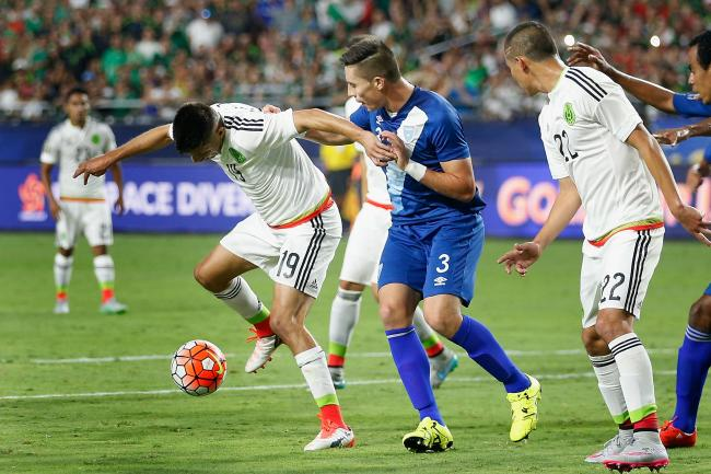 Ponturi bune – Mexic vs Trinidad Tobago – Gold Cup