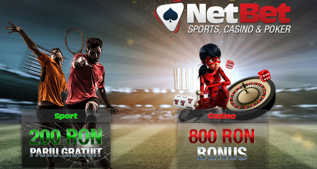 Netbet promotie exclusiva – useri