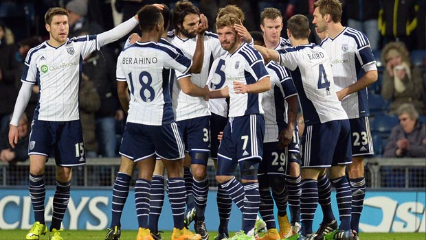 Ponturi Pariuri – Red Bull vs West Bromwich – Amical