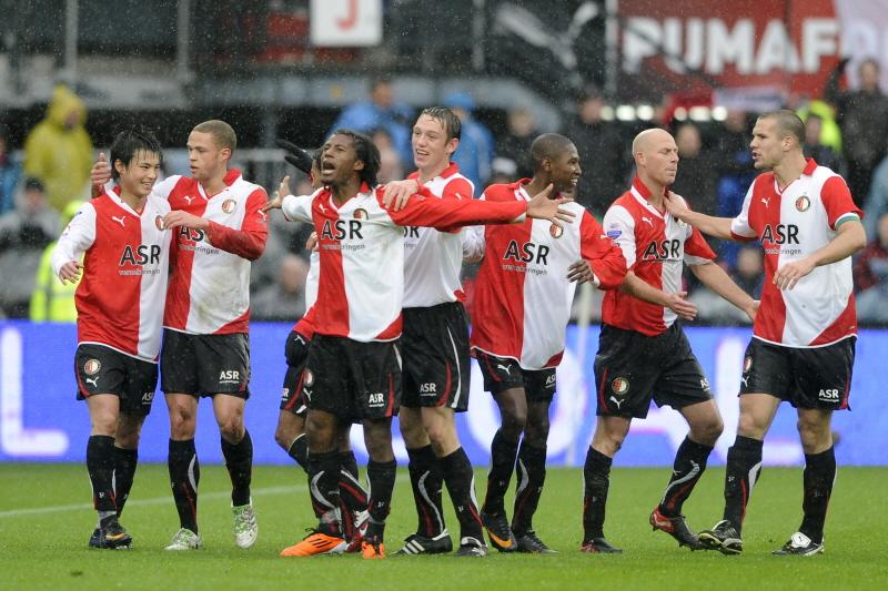 Ponturi pariuri – Cambuur vs Feyenoord – Eredivisie