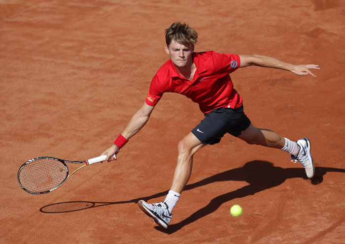 Ponturi tenis – Dominic Thiem vs David Goffin – Gstaad