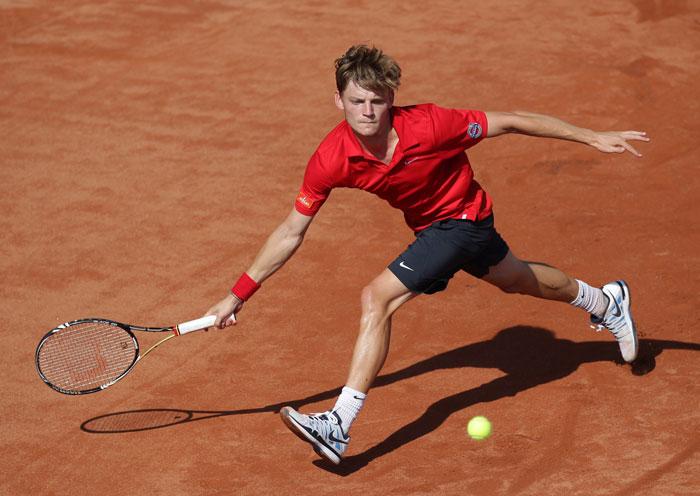 Ponturi tenis – Dominic Thiem vs David Goffin – Gstaad