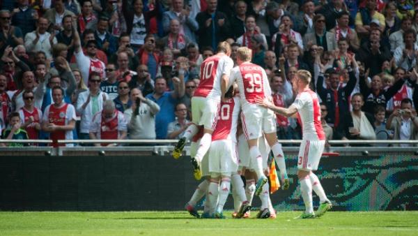 Ponturi Pariuri Ajax vs Willem II – Eredivisie