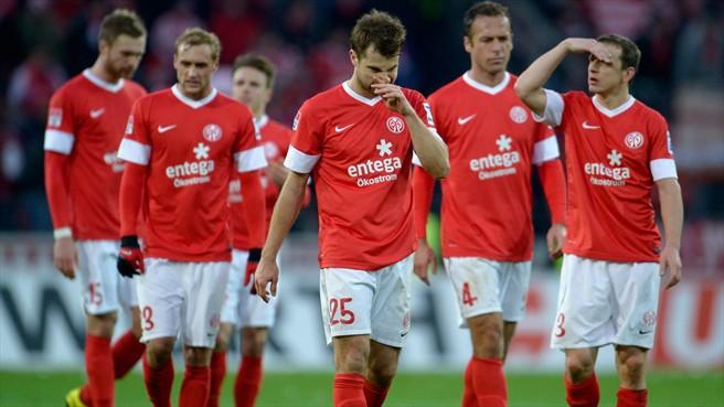 Ponturi pariuri – FSV Mainz 05 vs FC Ingolstadt 04 – Bundesliga