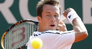 Jan-Lennard Struff vs Philipp Kohlschreiber