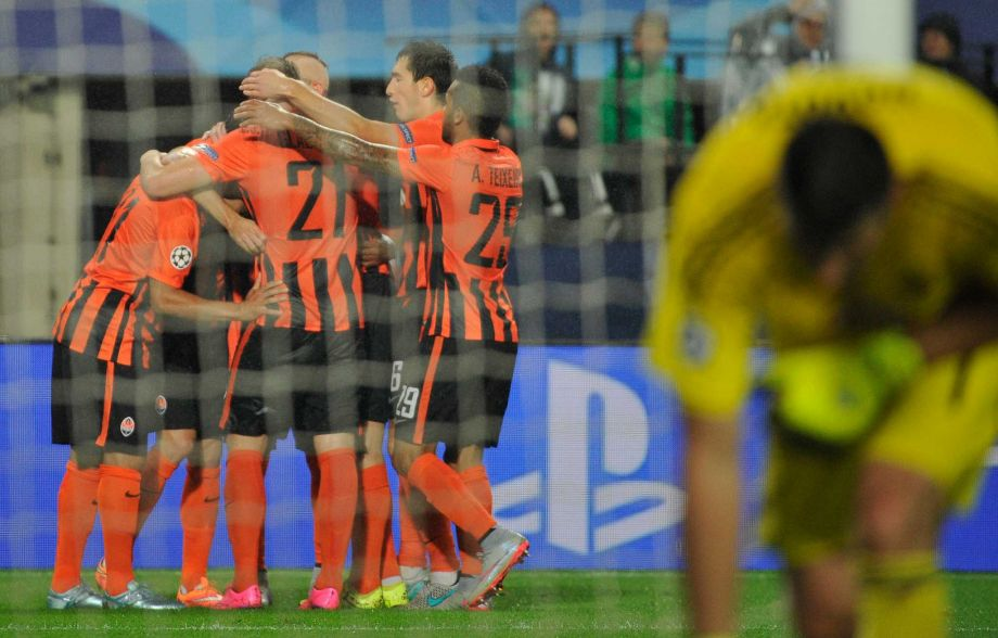 Ponturi Pariuri Shakhtar vs Rapid Viena – Champions League
