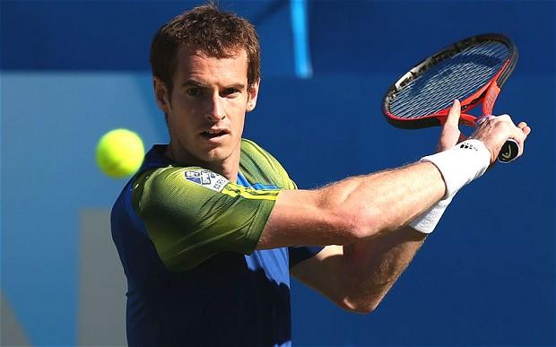 Ponturi tenis – Mardy Fish vs Andy Murray – Cincinnati