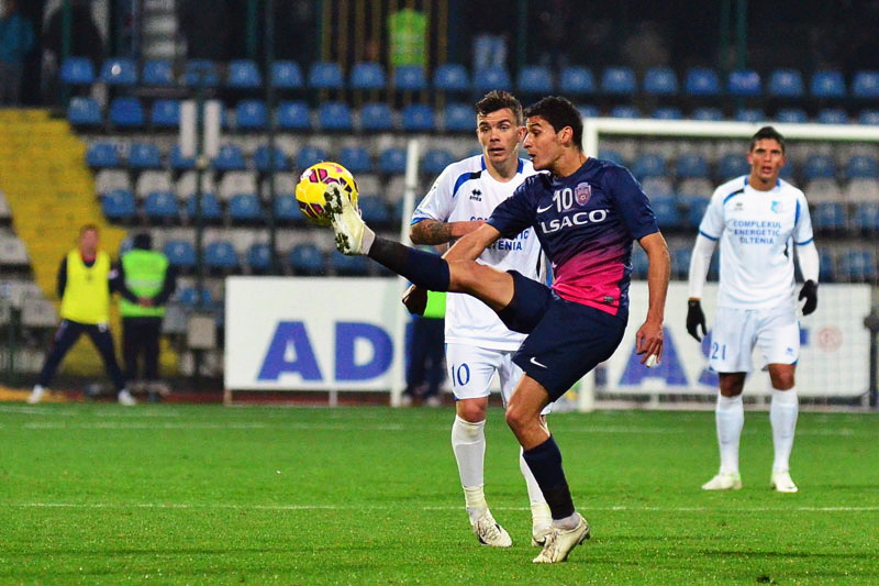 Ponturi pariuri – FC Botosani vs Pandurii Targu Jiu – Liga 1