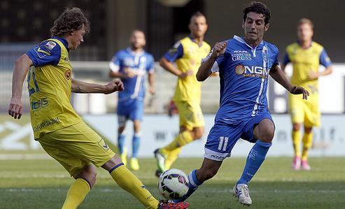 Ponturi Fotbal – Empoli vs Chievo – Serie A