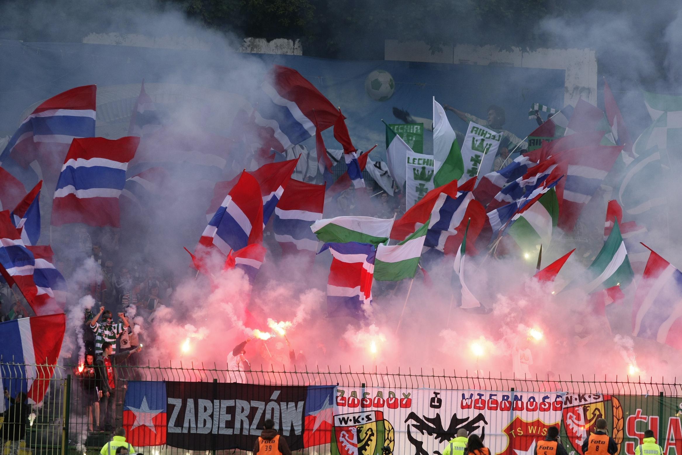 Ponturi Pariuri – Ruch vs Wisla – Cupa Poloniei