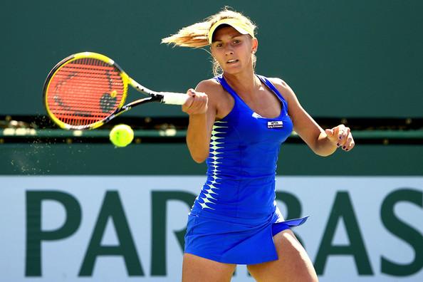 Ponturi tenis – Lesia Tsurenko vs Barbora Strycova – New Haven