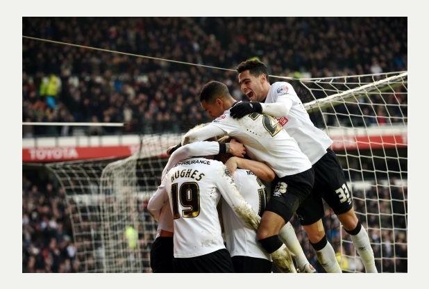 Ponturi pariuri Portsmouth vs Derby County – Cupa Ligii Angliei