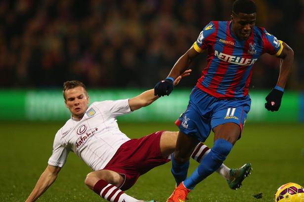 Ponturi fotbal – Crystal Palace vs Aston Villa – Premier League