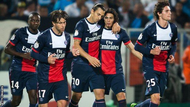Ponturi pariuri – HSC Montpellier vs Paris Saint-Germain – Ligue 1