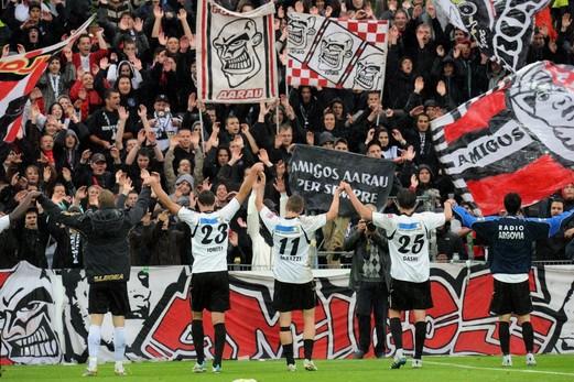 Ponturi Pariuri – Aarau vs Winterthur – Elvetia 2