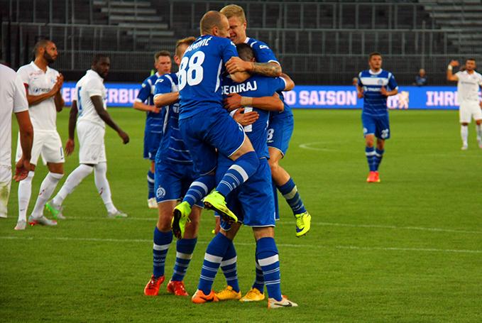 Ponturi Fotbal – Dinamo Minsk vs Zurich – Europa League