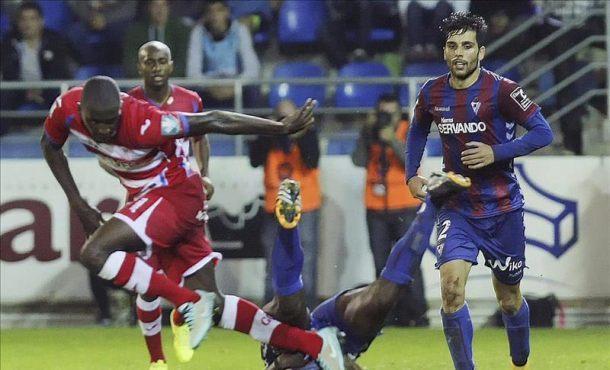 Ponturi Pariuri – Granada vs Eibar – Primera Division