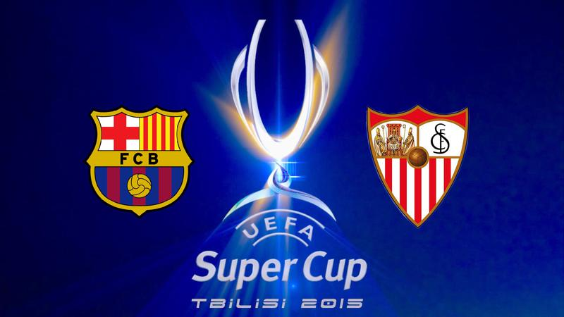 Ponturi Barcelona vs Sevilla – SuperCupa Europei