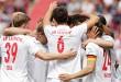 RB Leipzig vs Furth