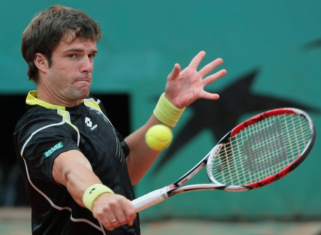 Ponturi tenis – Teimuraz Gabashvili vs Benjamin Becker – Washington
