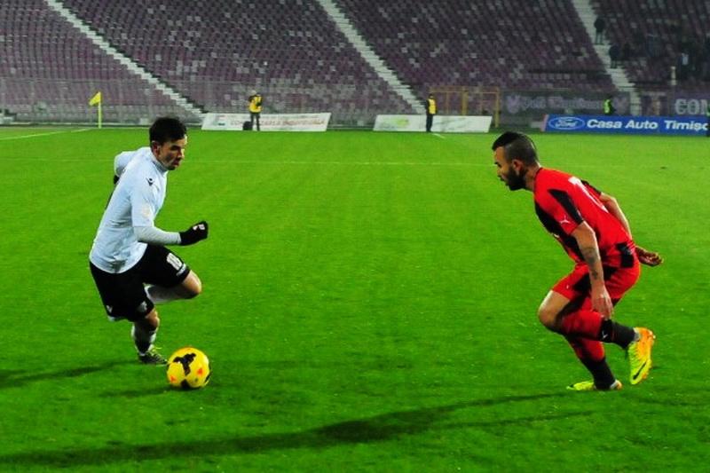 Ponturi pariuri – ACS Poli Timisoara vs Astra Giurgiu – Liga 1