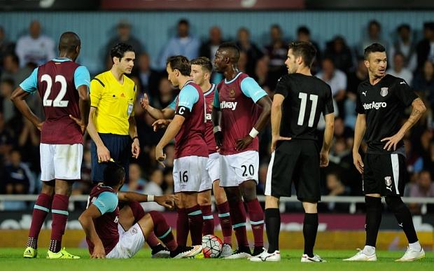 Ponturi Pariuri Astra vs West Ham – Europa League