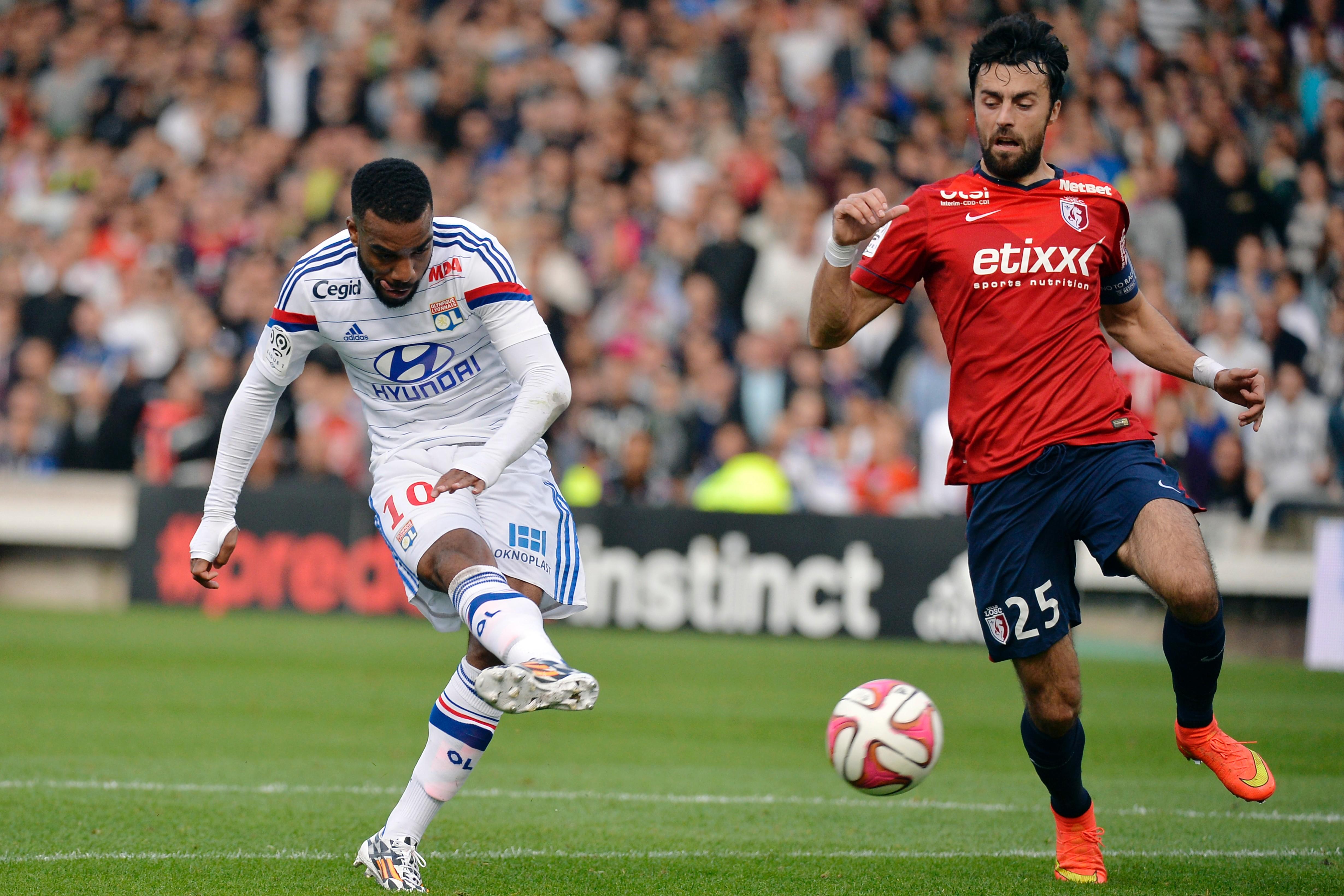 Ponturi pariuri Lyon vs Lille – Ligue 1