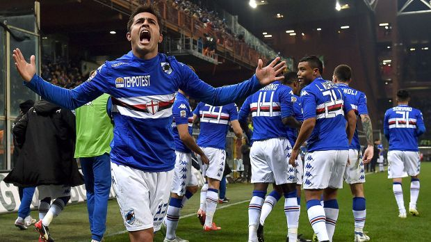 Ponturi Fotbal – Sampdoria vs Inter – Serie A
