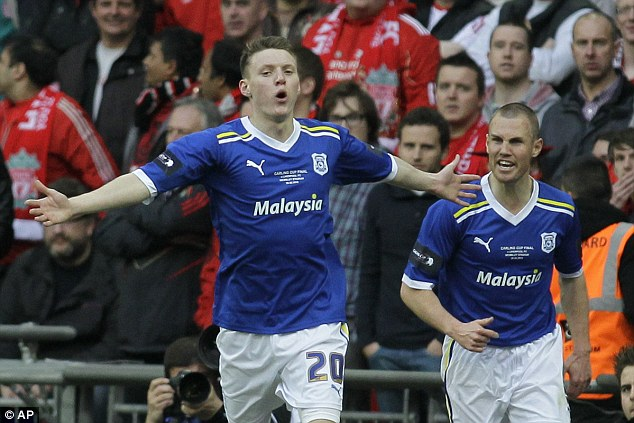 Cardiff City vs Bristol City