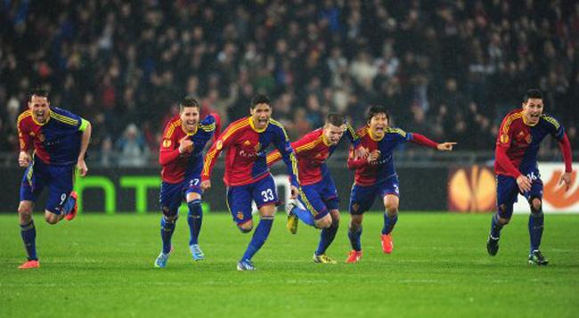 Ponturi Pariuri Basel vs Belenenses – Europa League
