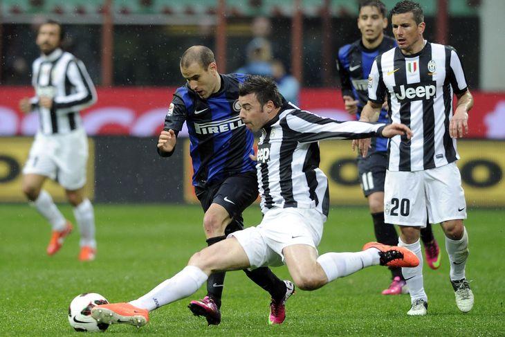 Ponturi pariuri – Inter Milan vs Juventus – Serie A