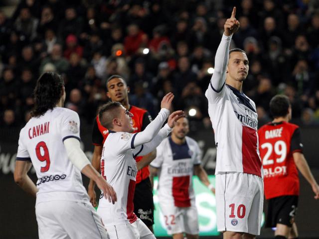 Ponturi pariuri – Rennes vs PSG – Ligue 1