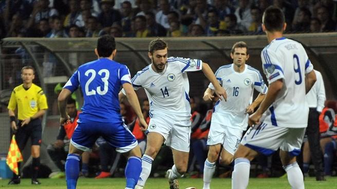Ponturi pariuri – Cipru vs Bosnia si Hertegovina – Calificari Euro 2016