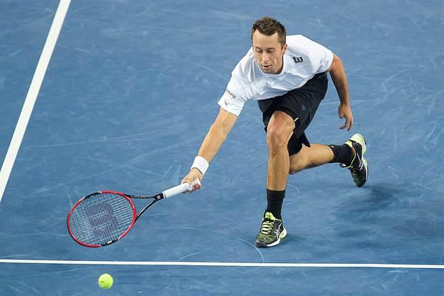 Pronosticuri tenis – Jerzy Janowicz vs Philipp Kohlschreiber – Basel