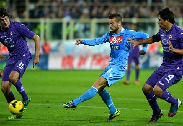 Ponturi Pariuri Napoli vs Fiorentina – Serie A