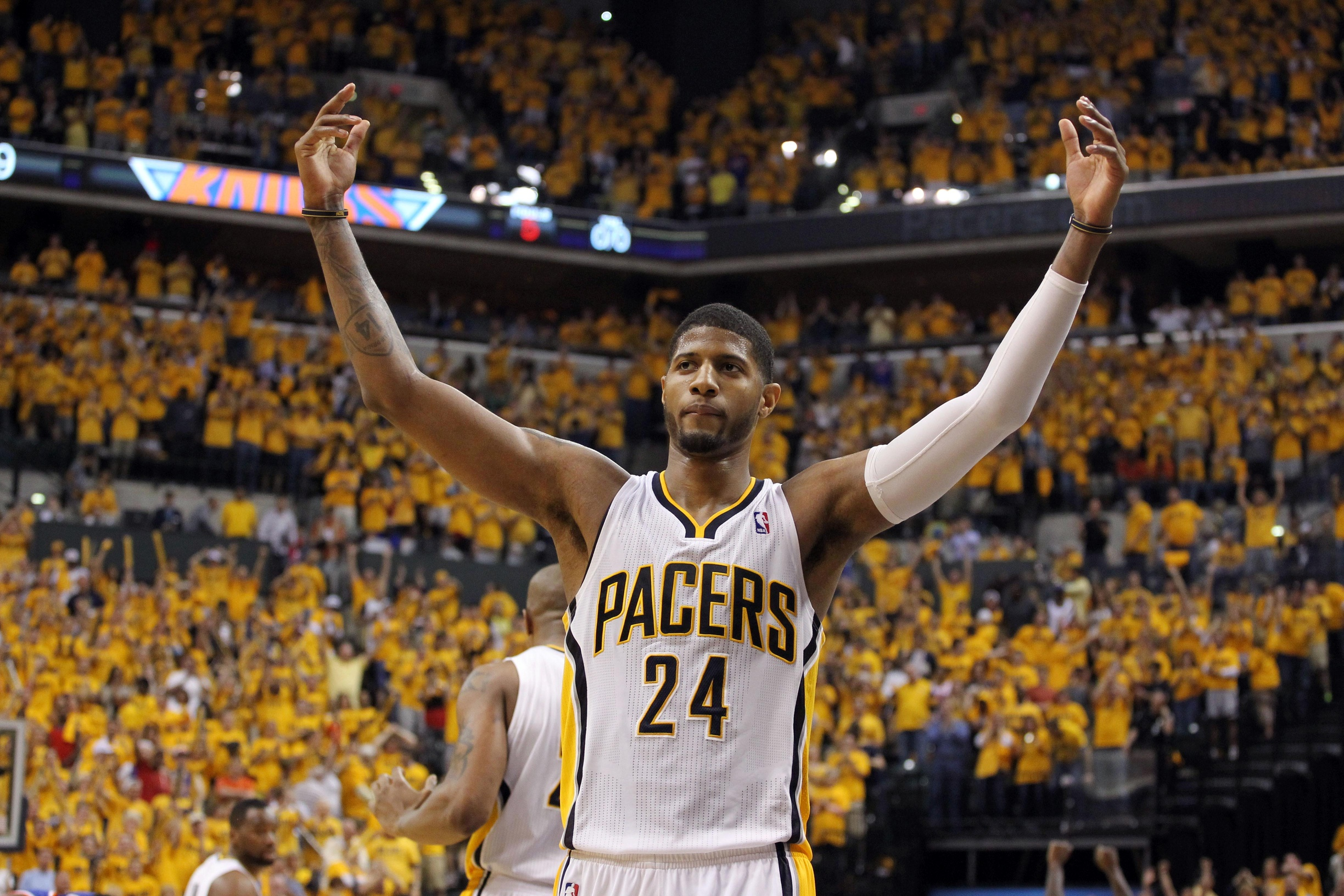 Ponturi baschet: Paul George ne aduce profitul in NBA