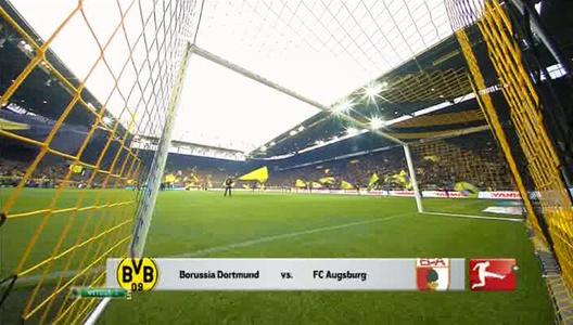 Ponturi Pariuri Dortmund vs Augsburg – Bundesliga