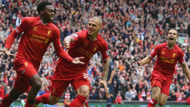 Ponturi pariuri – Liverpool vs Southampton – Premier League