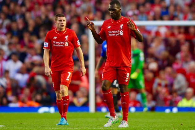 Pronosticuri fotbal – Liverpool vs Bournemouth – Capital One Cup