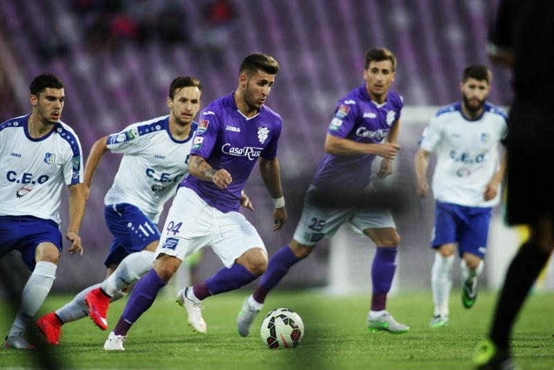 Ponturi pariuri – Pandurii Targu Jiu vs ACS Poli Timisoara – Liga 1