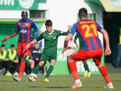 Ponturi fotbal – Concordia Chiajna vs ASA Tg Mures – Cupa Ligii