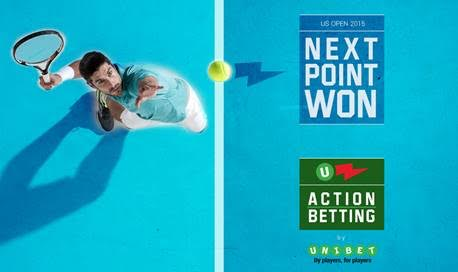 Action Betting – o noua optiune de pariere atractiva la Unibet