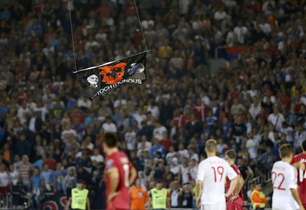 Ponturi pariuri Albania vs Serbia – Preliminarii CE