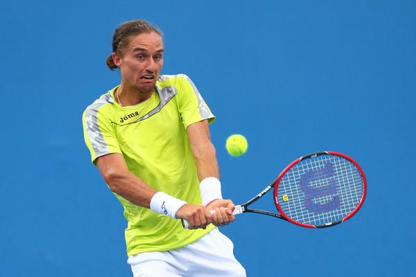 Pronosticuri tenis – Steve Johnson vs Alexandr Dolgopolov – Vienna
