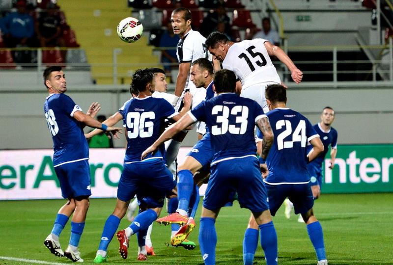 Ponturi pariuri – Concordia Chiajna vs Astra Giurgiu – Liga 1