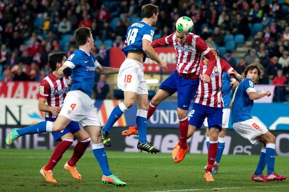Ponturi pariuri – Real Sociedad vs Atletico Madrid – Primera Division