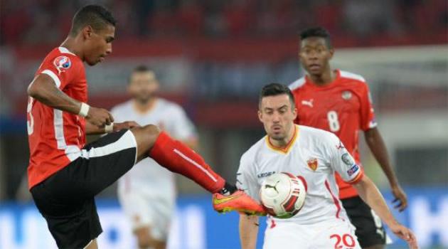 Ponturi pariuri – Muntenegru vs Austria – Calificari Euro 2016