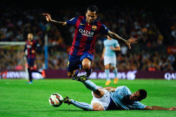 Ponturi fotbal – Barcelona vs Eibar – Primera Division