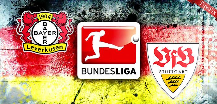 Leverkusen vs Stuttgart
