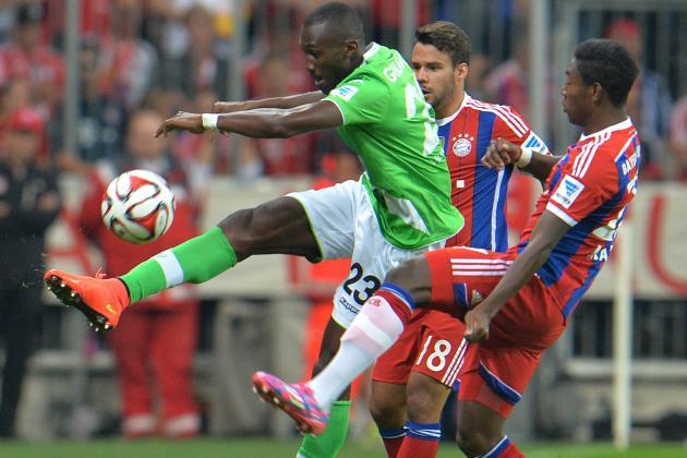 Ponturi pariuri – Wolfsburg vs Bayern Munchen – Cupa Germaniei